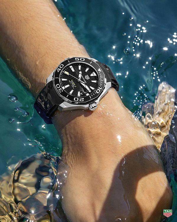 Aquaracer