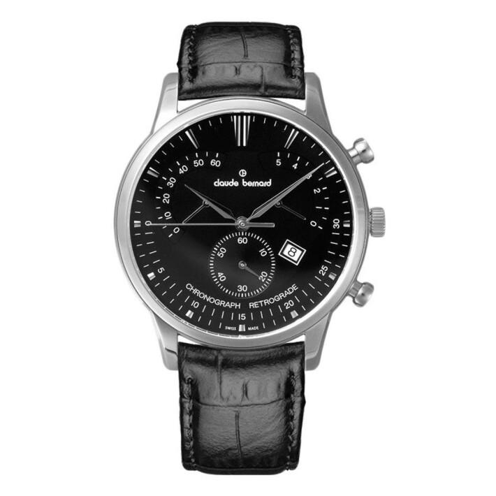 Classic Chronograph Retrograde 015063NIN02