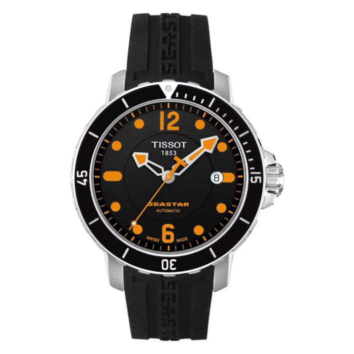 Seastar 1000 Automatic 0664071705701