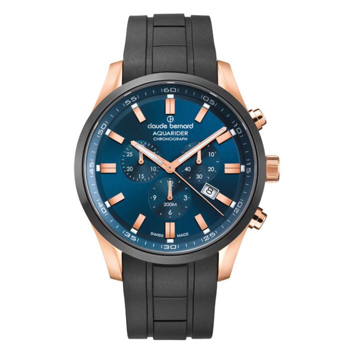 Aquarider Chronograph 1022237RNCABUI
