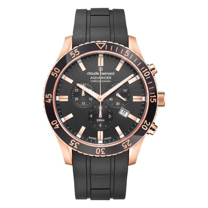 Aquarider Chronograph 1022337RNCANIR