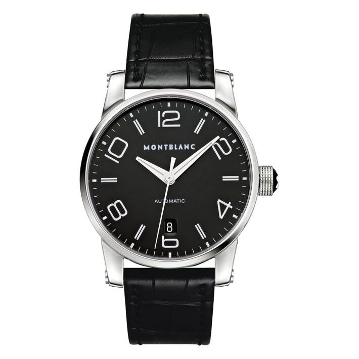 TimeWalker Automatic 105812