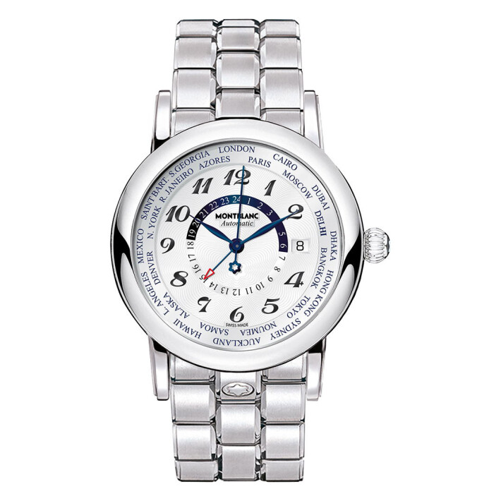 Star World-Time GMT Automatic 106465