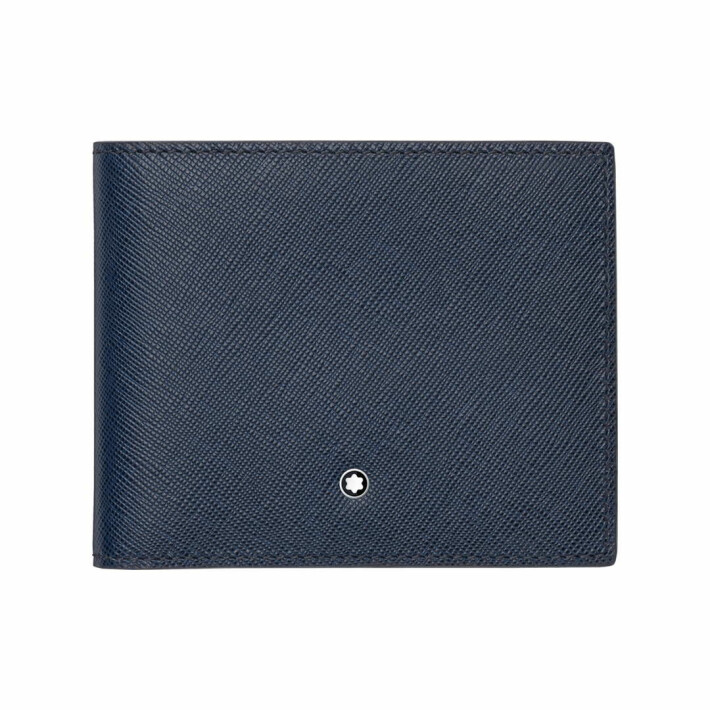 Montblanc Sartorial Wallet 6cc 113217