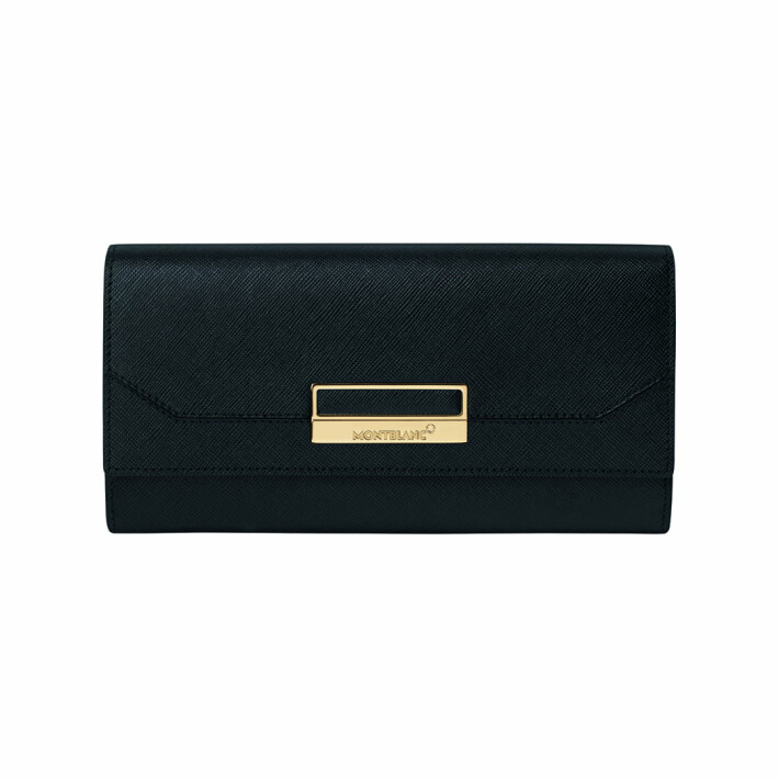 Sartorial Long Wallet 10cc with coin case Lady 114597