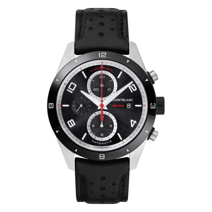 TimeWalker Chronograph Automatic 116098
