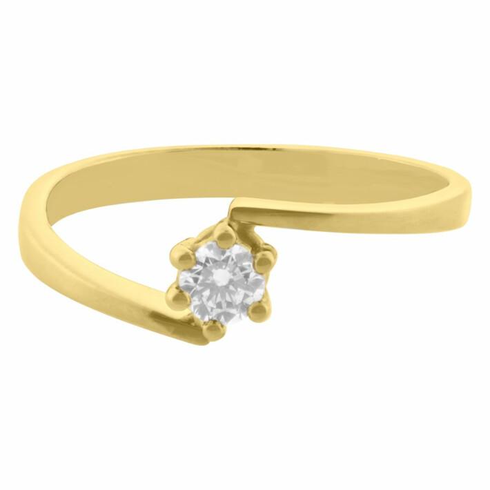 Prsten Altman Diamond 13ZP2100043A