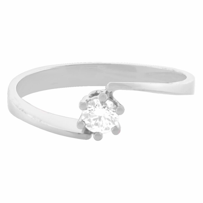 Prsten Altman Diamond 13ZP2100043B