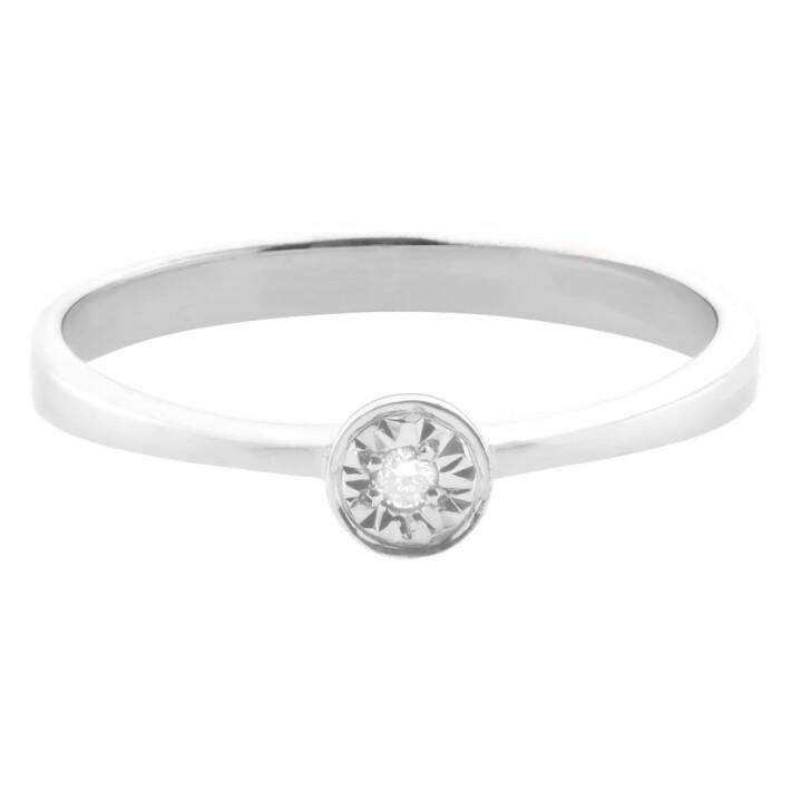 Prsten Altman Diamond 13ZP2100043CH
