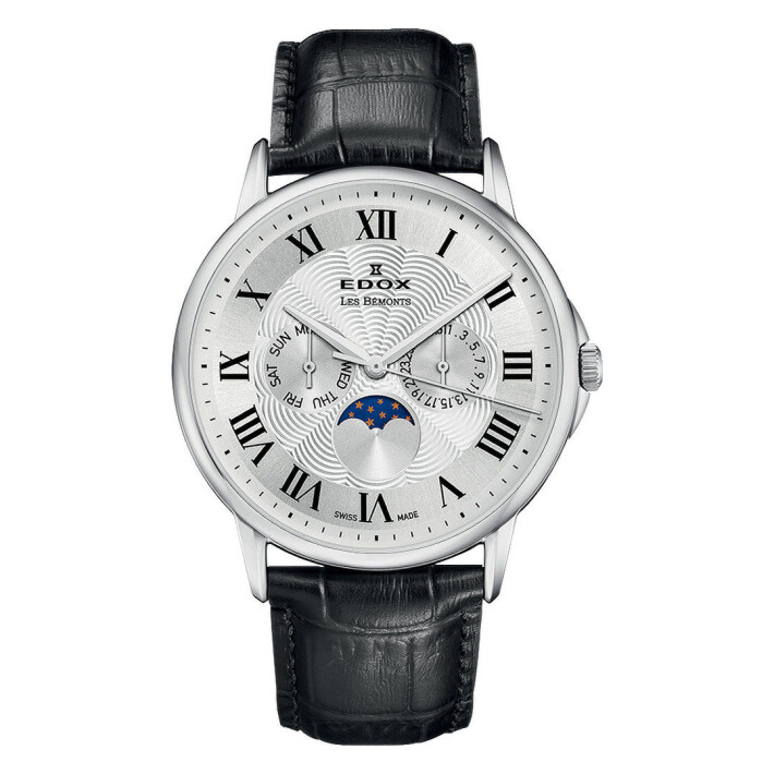 Les Bémonts Moon Phase Complication 400023AR