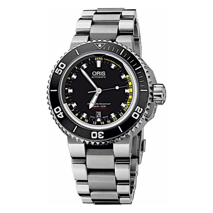 Diving Aquis Depth Gauge 73376754154MB