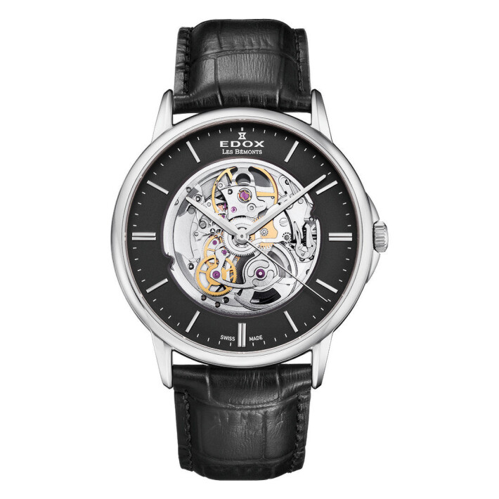 Les Bémonts Automatic Shade of Time 853003NIN