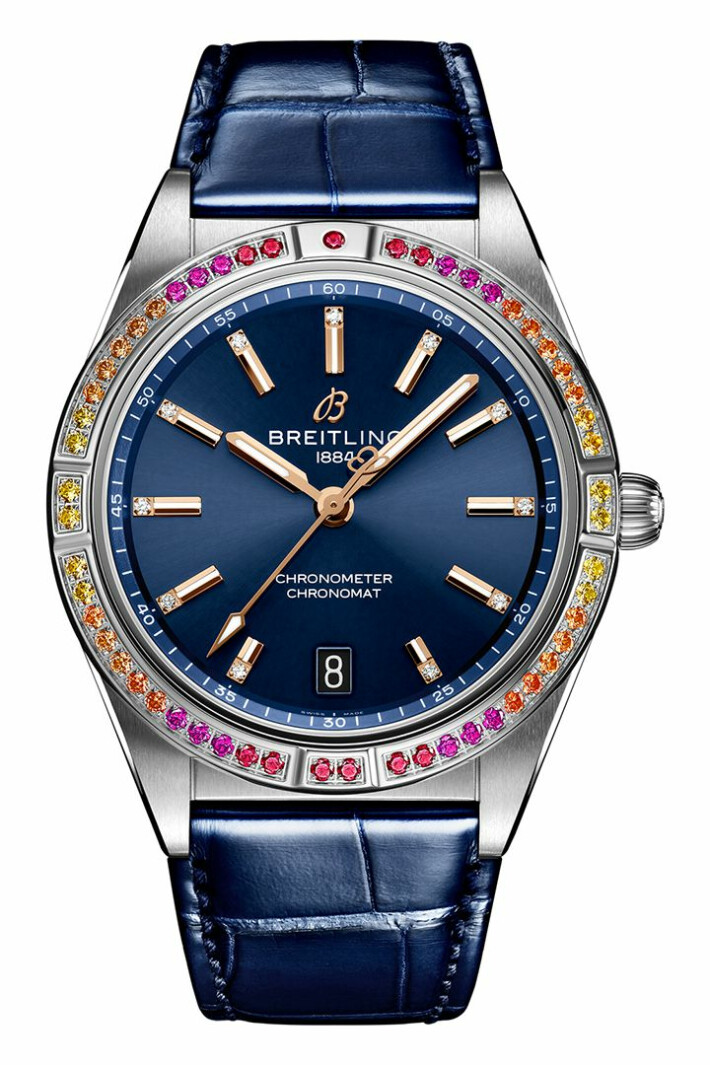 Chronomat Automatic 36 South Sea A10380611C1P1