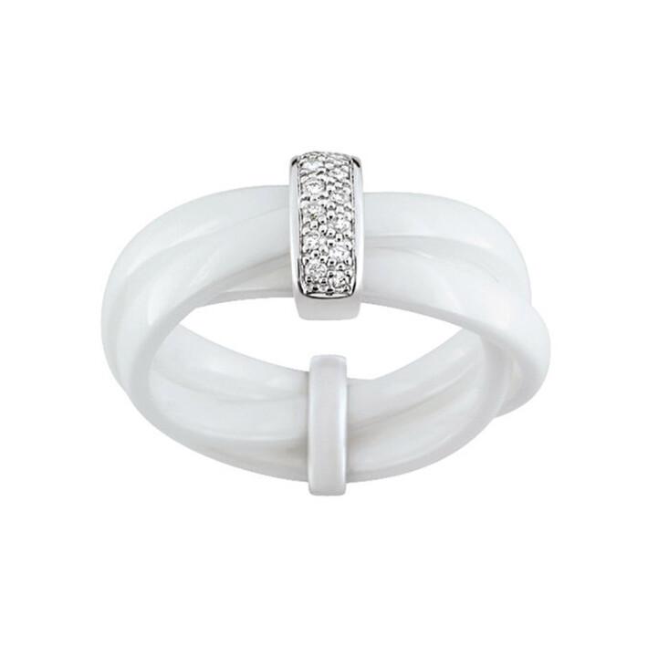 Keramický prsten Jeell FJ013GCBB