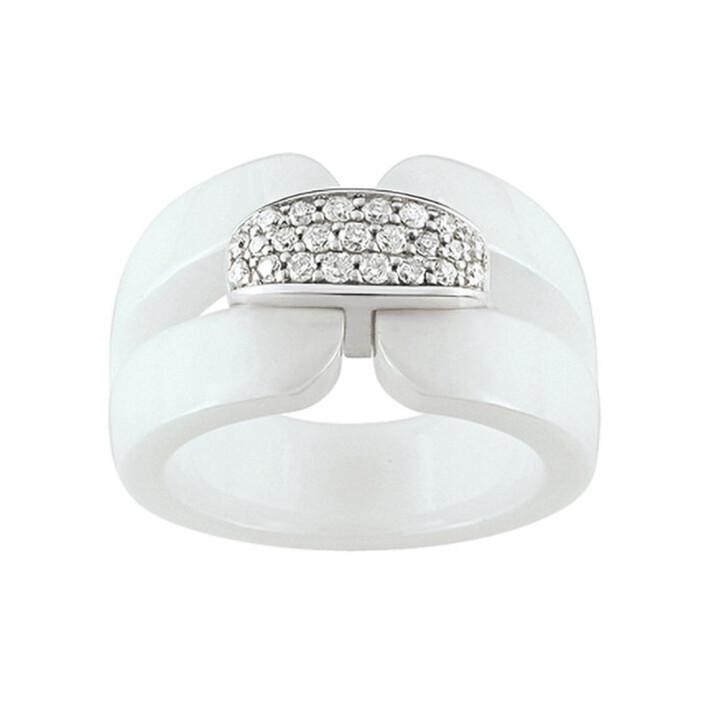 Keramický prsten Jeell FK032GCBB
