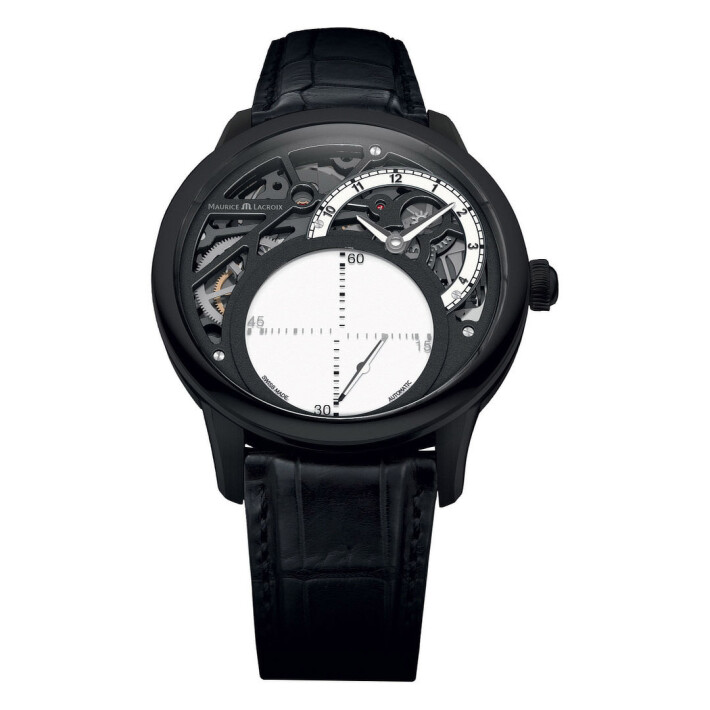 Masterpiece Mysterious Seconds MP6558PVB01090