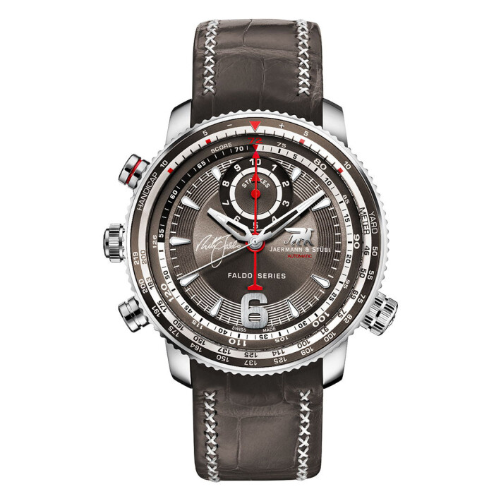 Faldo Series Watch NF1