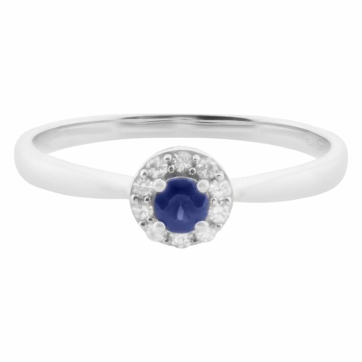 Prsten Altman Diamond R1037108BSW