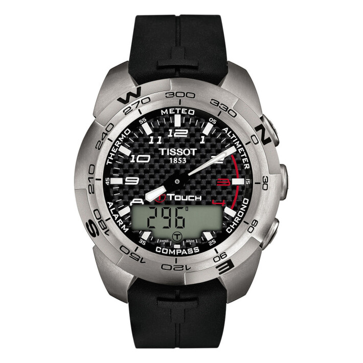 T-Touch Expert Titanium T0134204720200