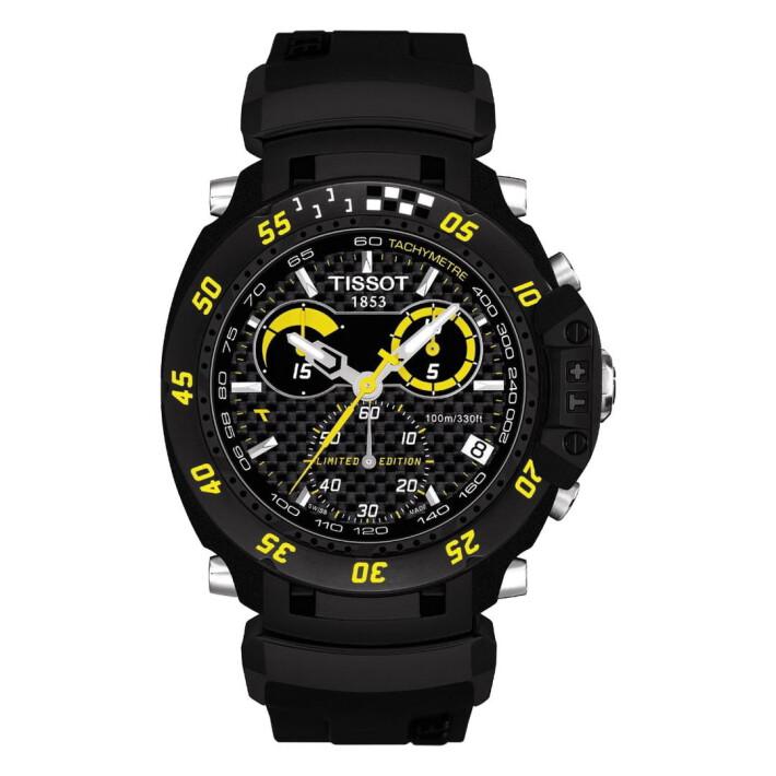 T-Race MotoGP Chronograph T02741737201