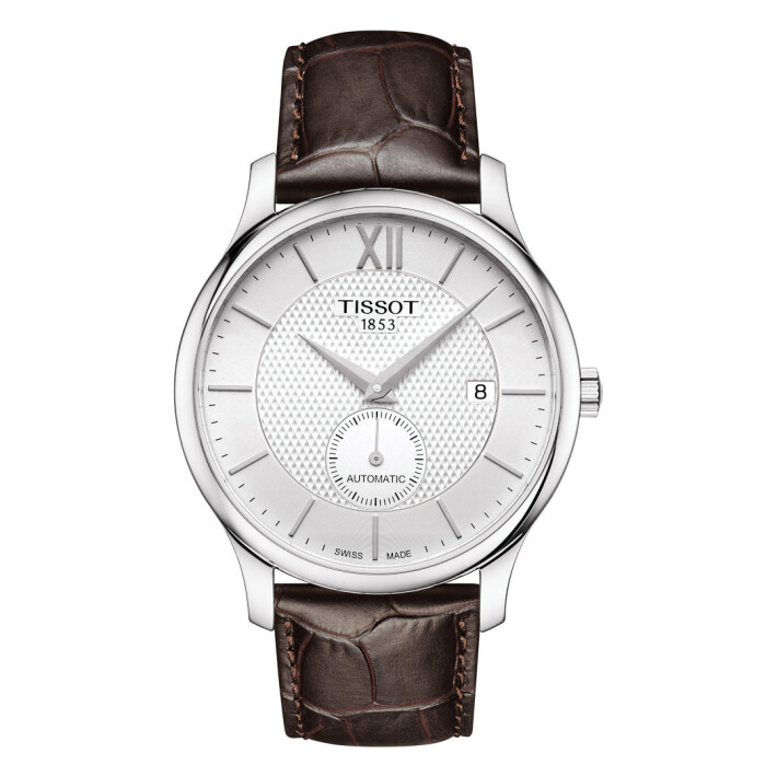 Tradition Automatic Small Second T0634281603800