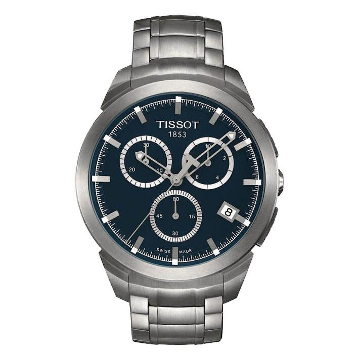 T-Sport Titanium T0694174404100