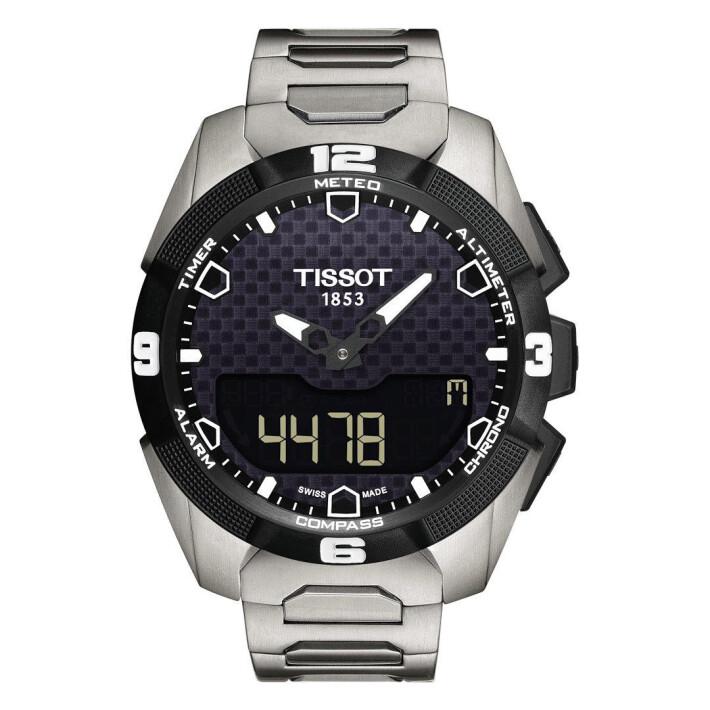 T-Touch Expert Solar T0914204405100