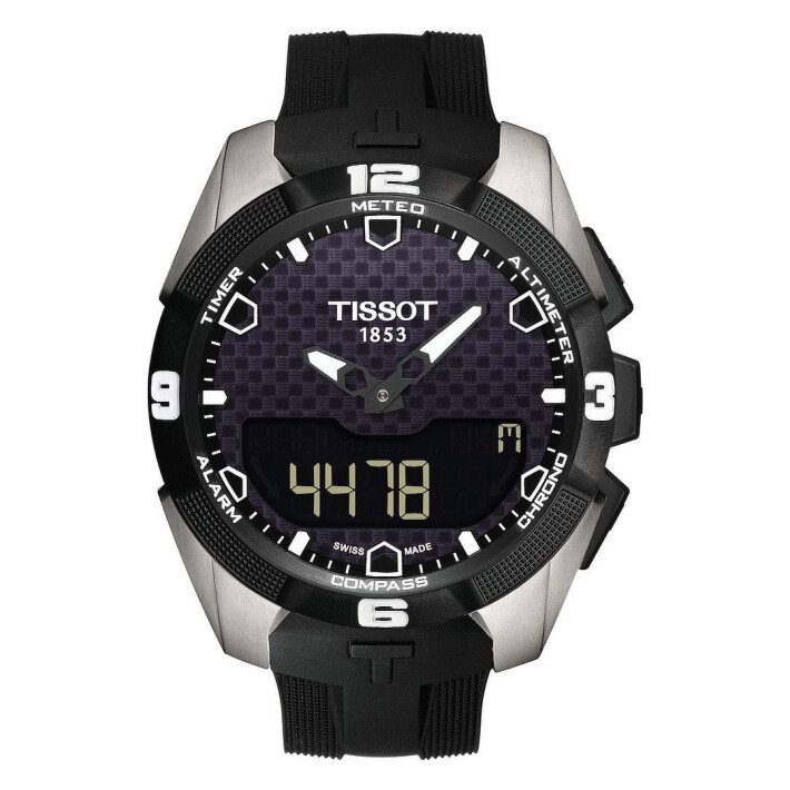 T-Touch Expert Solar T0914204705100