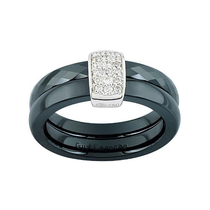 Keramický prsten Guy Laroche TI012GCNB