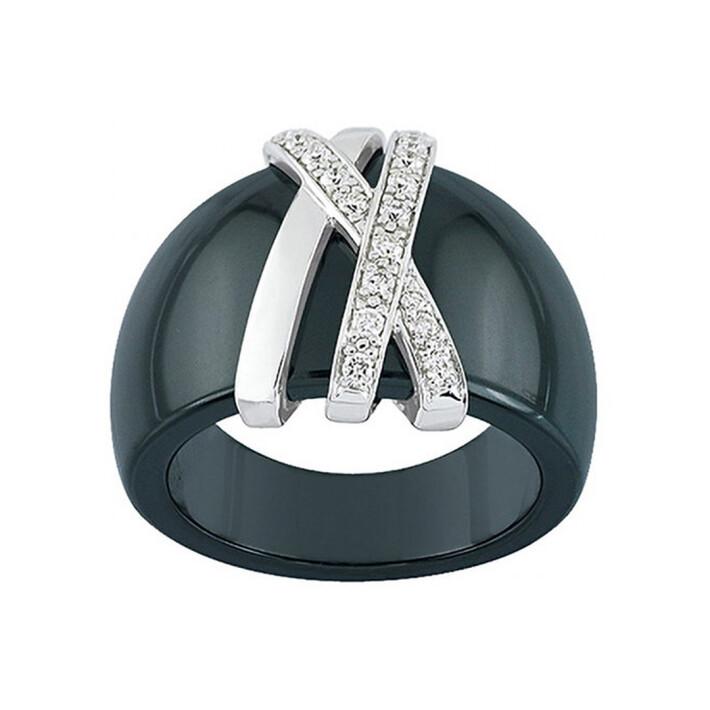 Keramický prsten Guy Laroche TJ001GCNB