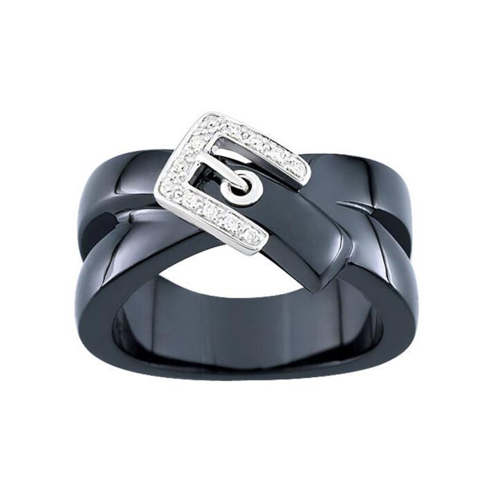 Keramický prsten Guy Laroche TN031GCNB