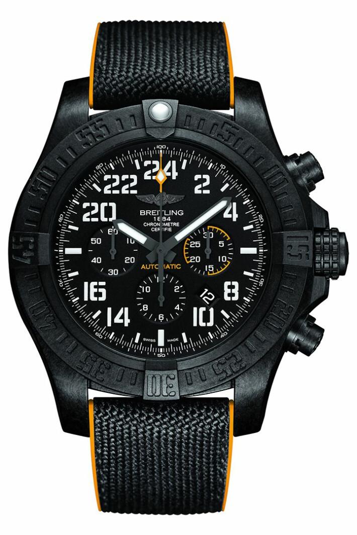 Avenger Hurricane XB1210E4BE89257S