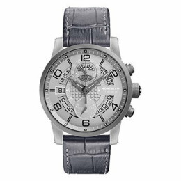TimeWalker TwinFly Chronograph GreyTech Limited Edition