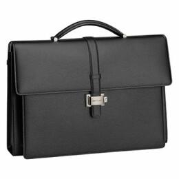 Taška 4810 Westide Double Gusset Briefcase