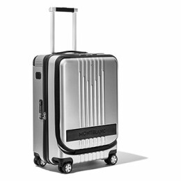 Zavazadlo #MY4810 Cabin Trolley With Front Pocket