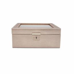 Palermo 6 Piece Watch Box