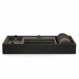 Blake Valet Tray With Cuff