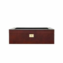 Savoy 10 Piece Watch Box
