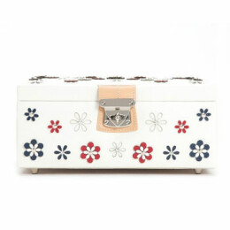 Šperkovnice Blossom Medium Jewelry Box