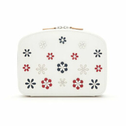 Šperkovnice Blossom Travel Zip Jewelry Case