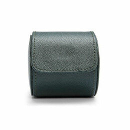 Pouzdro British Racing Green Single Watch Roll - 12 Pack