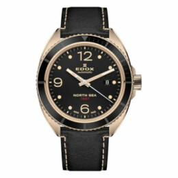 North Sea 1967 - Historical Limited Edition