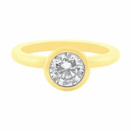 Prsten s diamantem Altman Diamond