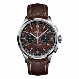 Premier B01 Chronograph 42 Bentley Centenary Limited Edition