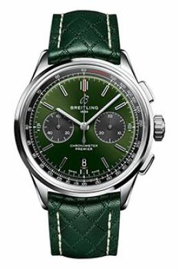 Premier B01 Chronograph 42 Bentley