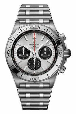 Chronomat B01 42