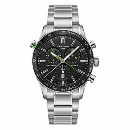 DS-2 Chronograph Flyback