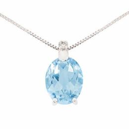 Náhrdelník Altman Diamond
