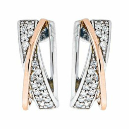 Náušnice Altman Diamond