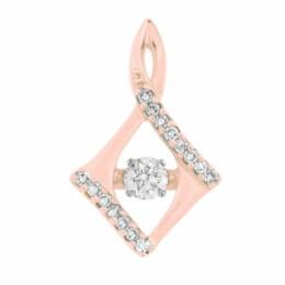 Přívěšek Altman Diamond